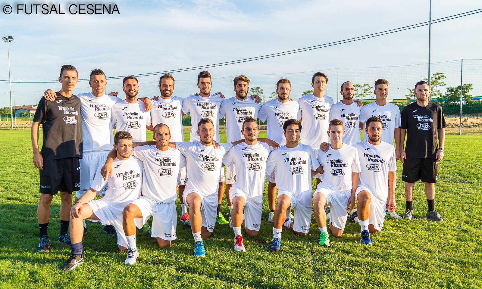 In Coppa Divisione la Futsal affronterà il Civitella