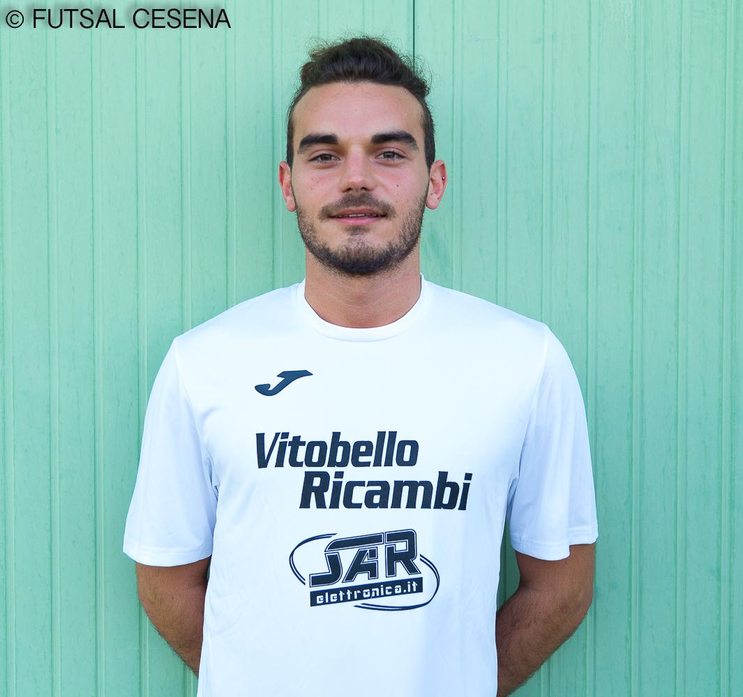 Coppa Italia: Faventia-Futsal Cesena 0-15