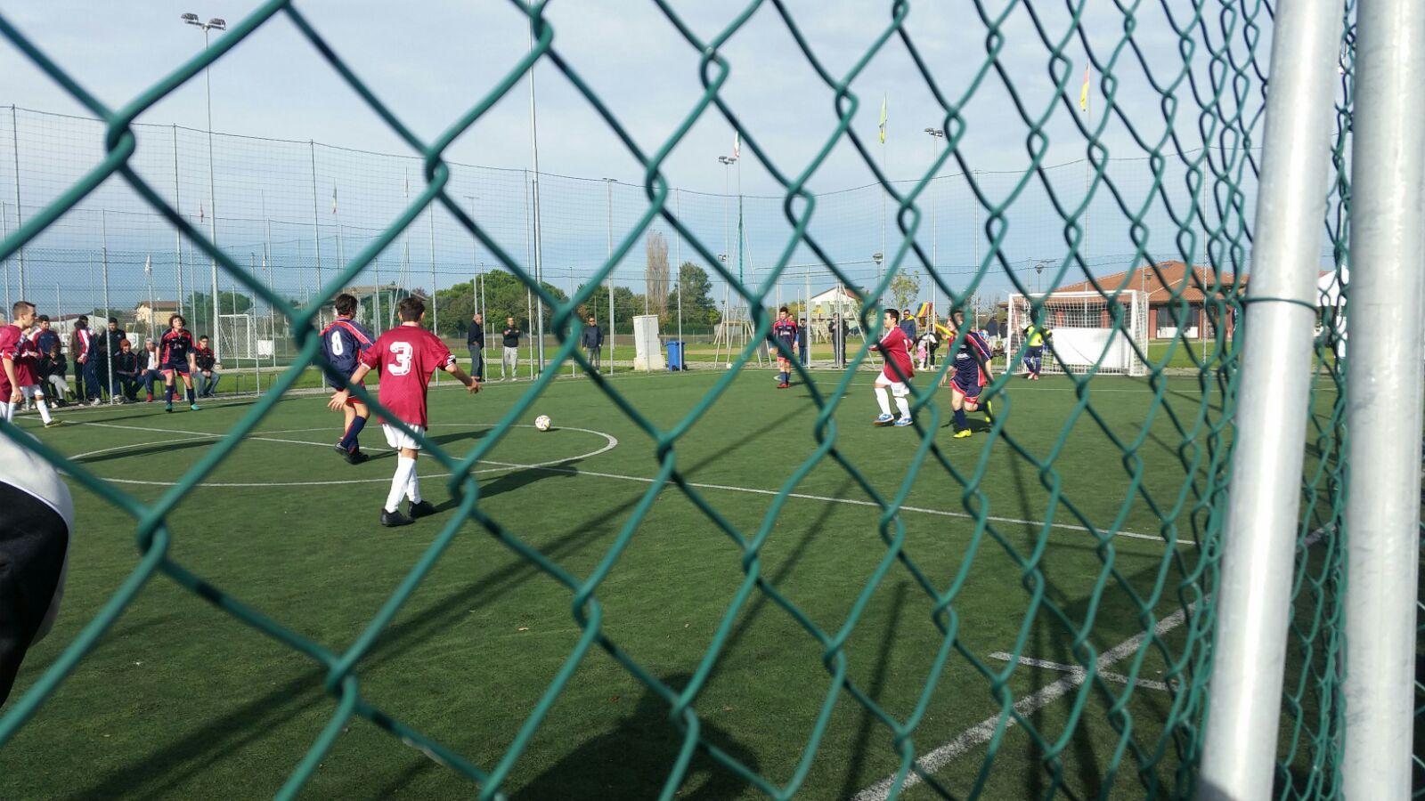 COPPA ALLIEVI: Gatteo – Futsal Cesena 4-3