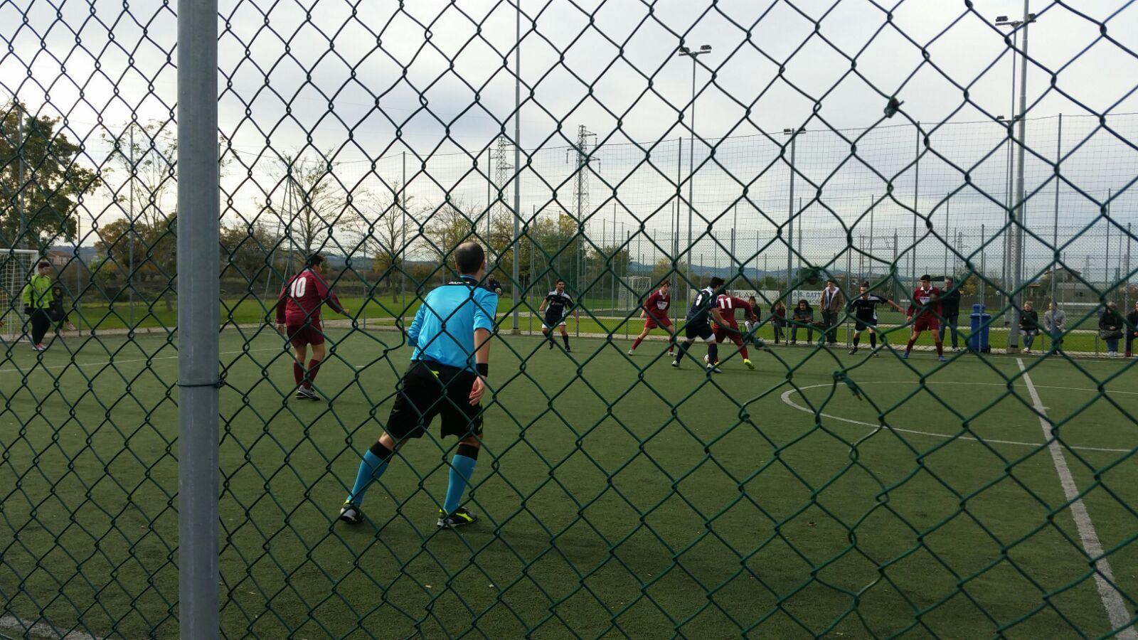 COPPA JUNIORES: Gatteo – Futsal Cesena 3-5