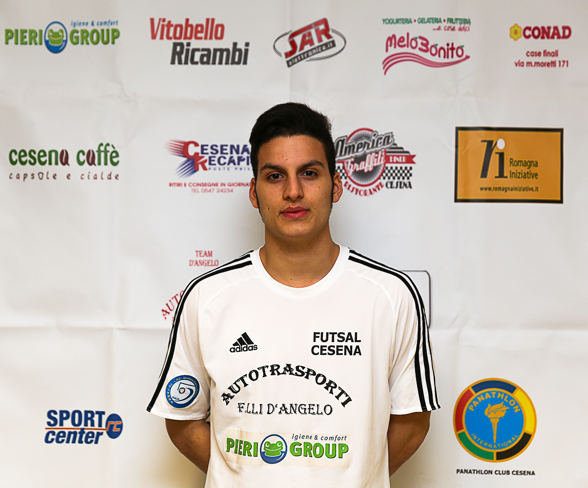 Coppa Italia: Futsal Cobà-Futsal Cesena 11-4