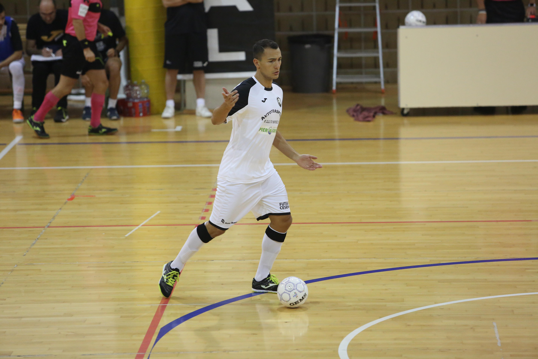 1° di Campionato Futsal Cesena – Sant'Agata