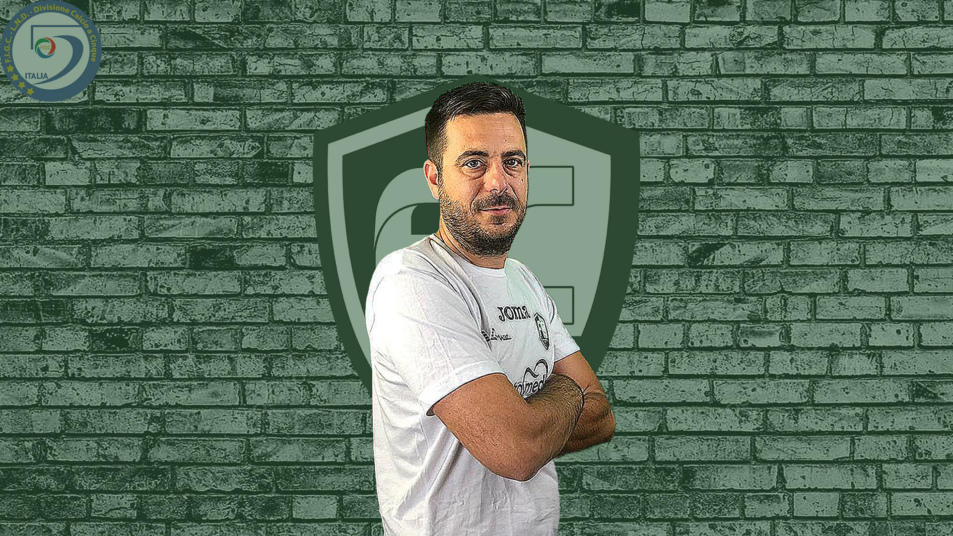 Ufficiale: Valerio De Bellis è il nuovo mister Under 19 Nazionale