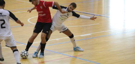 4° Campionato: Futsal Cesena vs Cavezzo 4 – 1