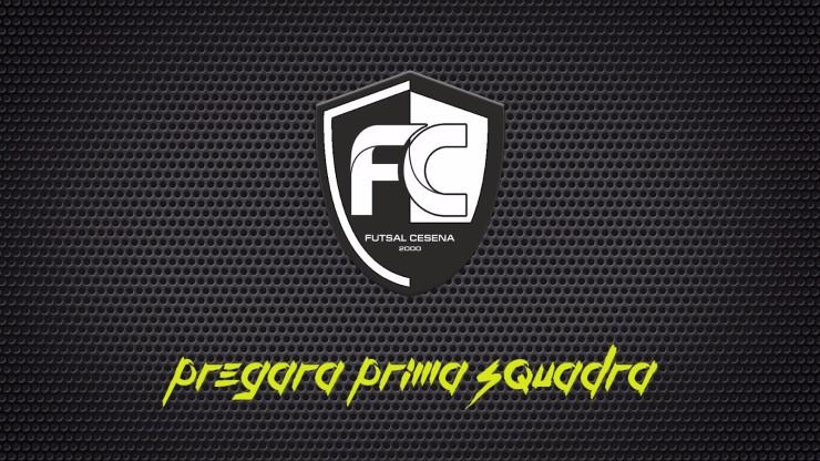 Pregara: EtaBeta – Futsal Cesena
