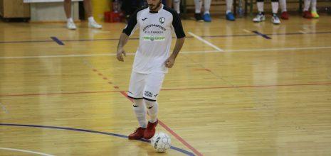 6° Campionato: Futsal Cesena vs Altamarca 5 – 2