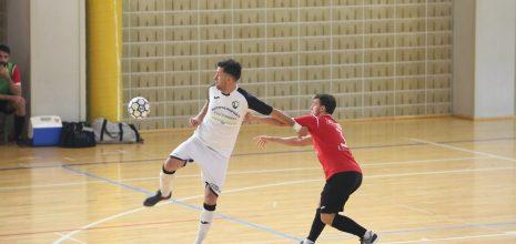 9° Campionato: Miti Vicinalis vs Futsal Cesena 5 – 2