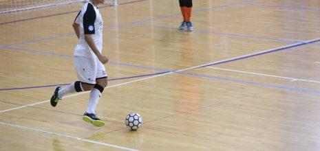 7° Campionato: Pro Patria vs Futsal Cesena 5 – 2