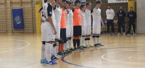 5° Campionato: Santagata vs Futsal Cesena 7 – 3