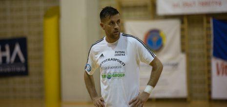 8° Campionato: Futsal Cesena vs Campello Motors 0 – 6