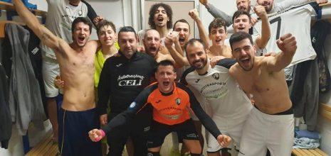 11° Campionato: Bagnolo vs Futsal Cesena 4 – 5
