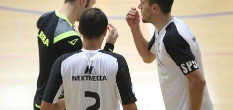 13° Campionato: Futsal Cesena vs Etabeta 0 – 3