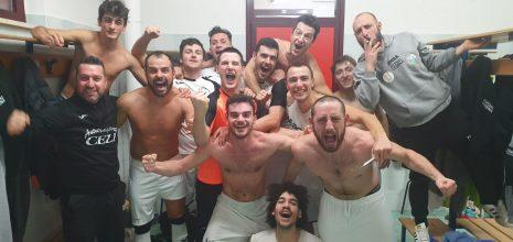 12° Campionato: Corinaldo vs Futsal Cesena 5 – 6