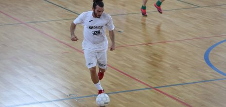 17° Campionato: Altamarca vs Futsal Cesena 4 – 1