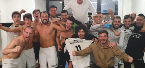 14° Campionato: Faventia vs Futsal Cesena 4 – 5