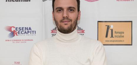 Il Direttore Sportivo Novelli Angelo si dimette