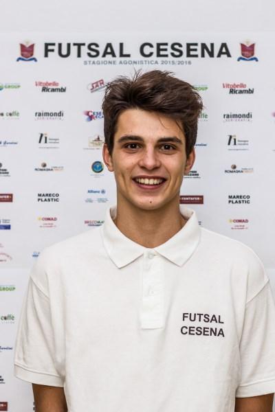 UFFICIALE: quattro cessioni in casa Futsal