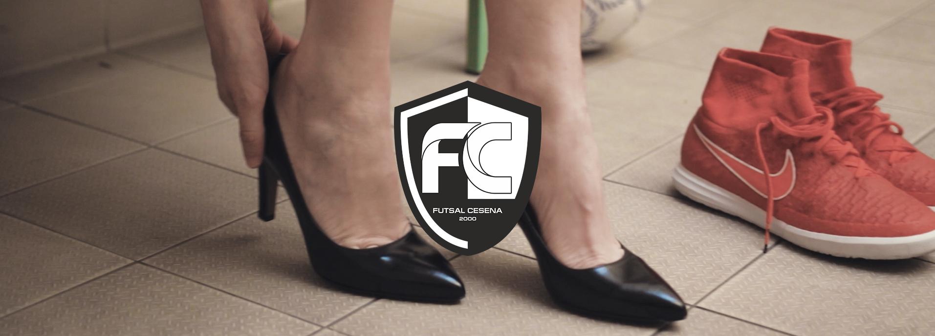 Ecco la Futsal Cesena Femminile