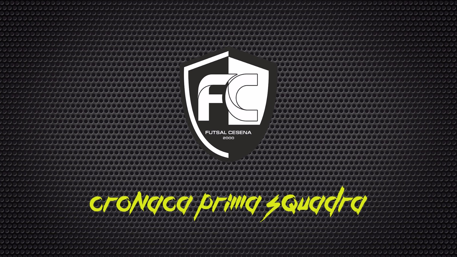 Futsal Cesena-Faventia 6-2