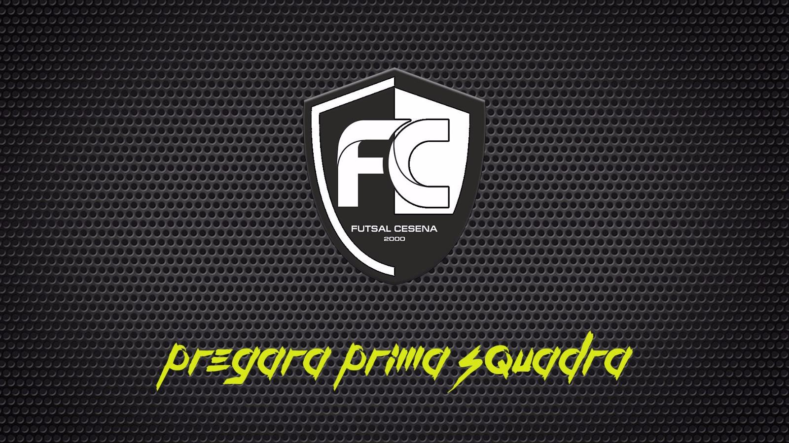 Prepartita Cagli-Futsal Cesena