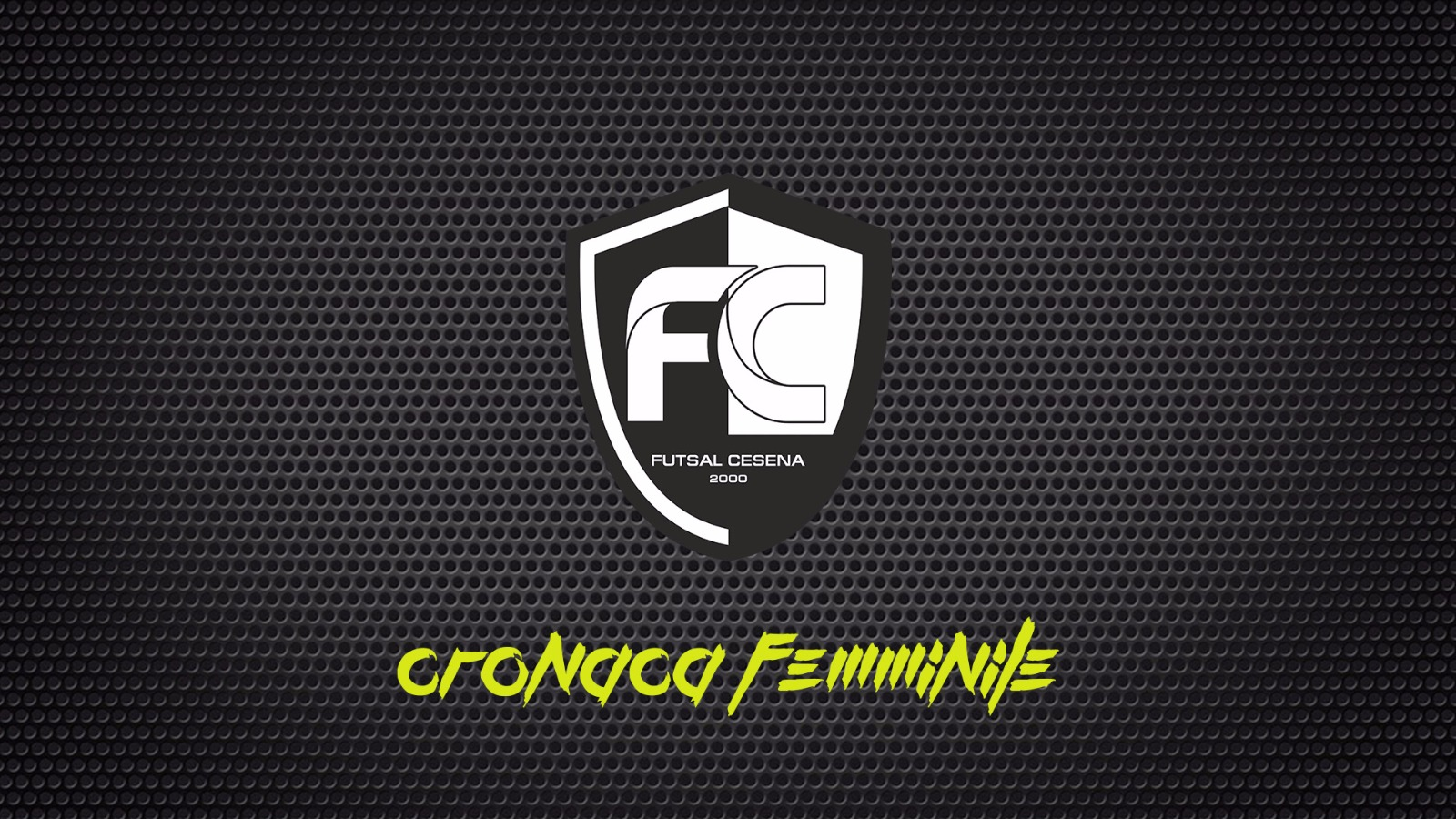 8a campionato femminile: Molinella-Futsal Cesena 2-2