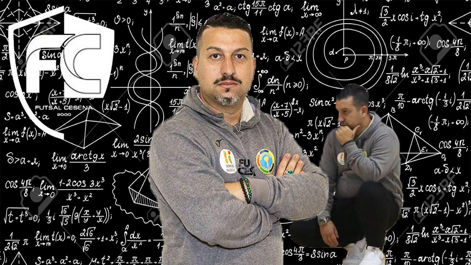 Si riparte con mister Vespignani!!! Prende forma la Futsal Cesena per la stagione 2020/2021