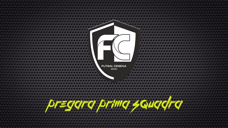 Prepartita Montesicuro-Futsal Cesena