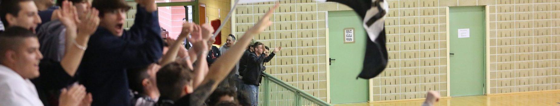 Prepartita Futsal Cesena-Corinaldo