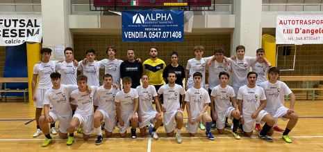Al via la stagione dell'Under19