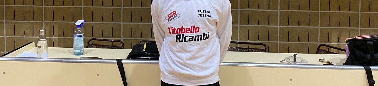 Doppio colpo per la Futsal Cesena