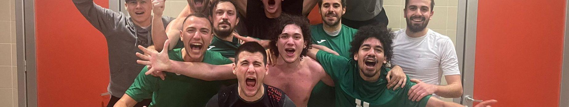 Futsal Cesena-Futsal ASKL 3-3