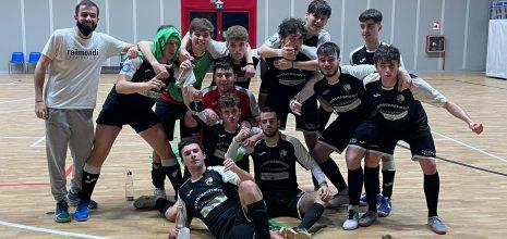 U19: Città di Massa-Futsal Cesena 4-11
