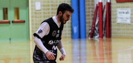Ufficiale: Pulini rinnova con la Futsal Cesena