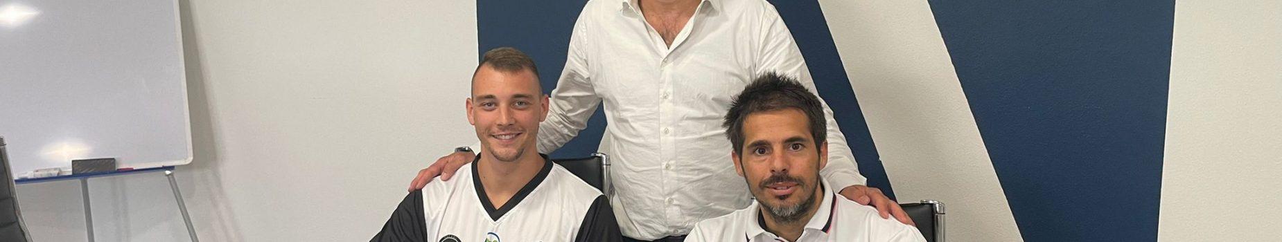 Ufficiale: acquistato il croato Jamicic